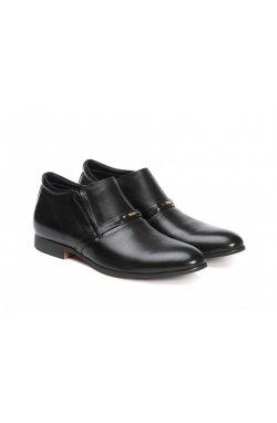 Ботинки Battisto Lascari 7144828 цвет черный