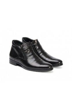Ботинки Carlo Delari 7144018-Б цвет черный