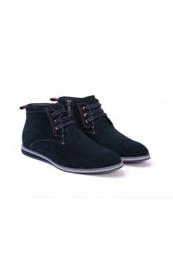 Ботинки Roberto Paulo 7144576-Б цвет тёмно-синий