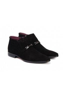 Ботинки Carlo Delari 7144351-Б цвет черный