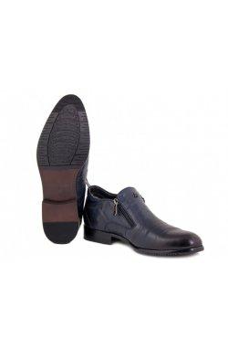 Ботинки Carlo Delari 7154034-Б цвет тёмно-синий