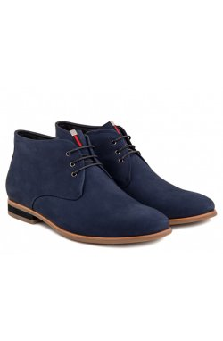 Ботинки Clemento 7154611 цвет синий