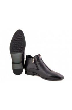 Ботинки Clemento 7154630-Б цвет черный