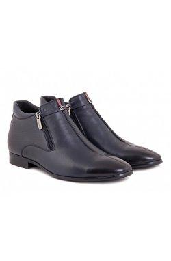 Ботинки Clemento 7154631-Б цвет тёмно-синий