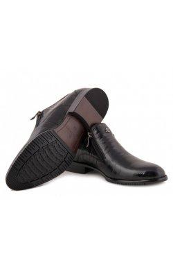 Ботинки Carlo Delari 7154036-Б цвет черный