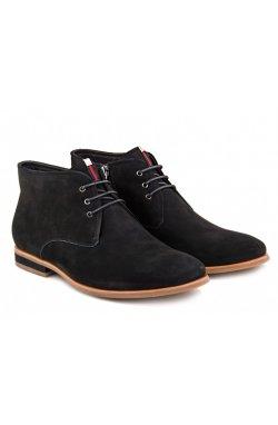 Ботинки Clemento 7154609 цвет черный