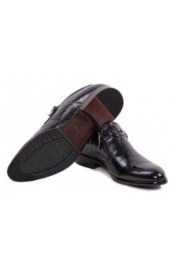 Ботинки Carlo Delari 7154037-Б цвет черный
