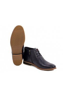 Ботинки Clemento 7154610-Б цвет тёмно-синий