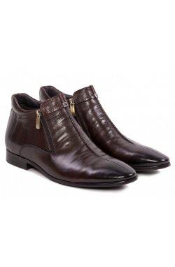 Ботинки Clemento 7154632-Б цвет коричневый