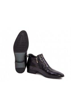 Ботинки Clemento 7154633-Б цвет черный