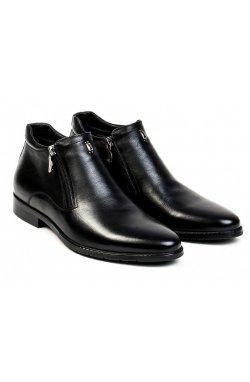 Ботинки Carlo Delari 7164076-Б цвет черный
