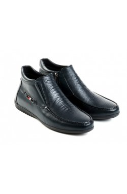 Ботинки Clemento 7164342 цвет тёмно-синий