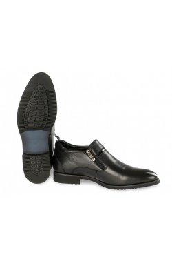 Ботинки Carlo Delari 7184116-Б цвет черный