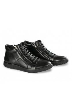 Ботинки Clemento 7184309-Б цвет черный
