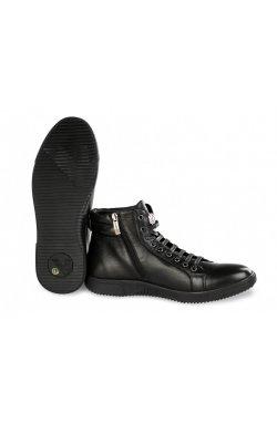 Ботинки Clemento 7184310-Б цвет черный