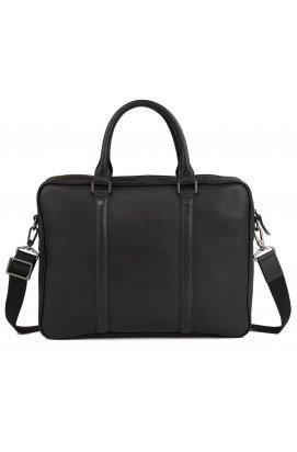Сумка Tiding Bag M47-21514-1A - Натуральная кожа, чёрный