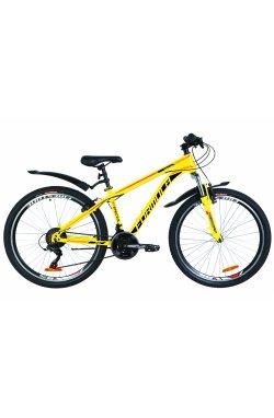 "Велосипед 26"" Formula SPECIAL 2019 (желтый)"