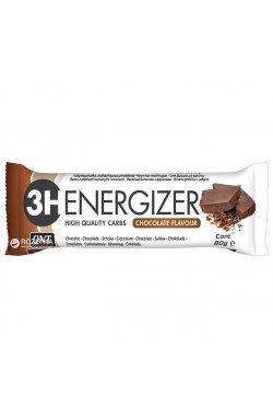 QNT_3H Energizer Bar 80 г - Chocolate