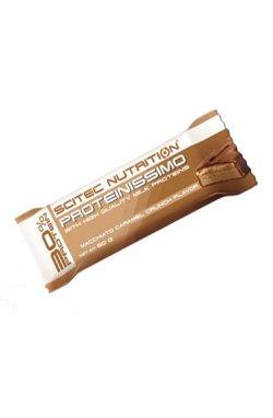SN Proteinissimo Prime 50г батончик - double chocolate