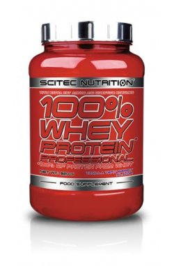SN 100% Whey Protein Prof 920 г - chocolate-hazelnuts