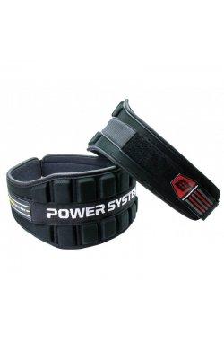 Пояс неопреновый для тяжелой атлетики Power System Neo Power PS-3230 Black/Yellow S