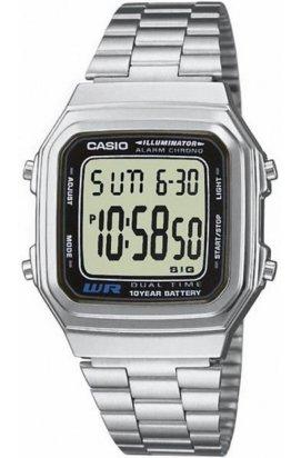 Часы Casio A178WEA-1AEF мужские наручные Япония