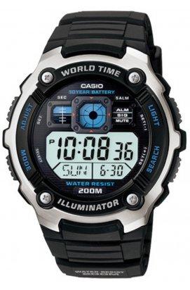 Часы Casio AE-2000W-1AVEF мужские наручные Япония