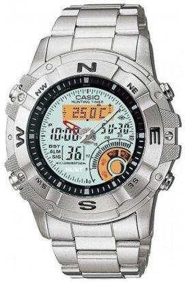 Часы Casio AMW-704D-7AVDF мужские наручные Япония