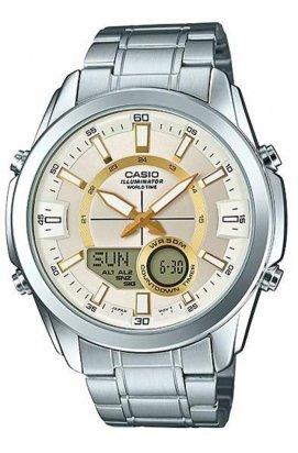 Часы Casio AMW-810D-9A мужские наручные Япония
