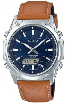 Часы Casio AMW-S820L-2A мужские наручные Япония
