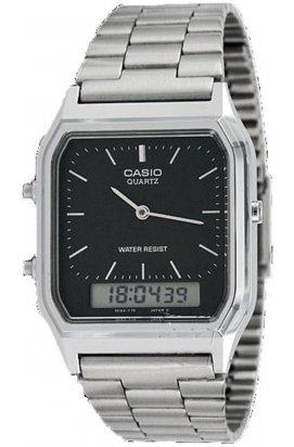 Часы Casio AQ-230A-1DUQ мужские наручные Япония
