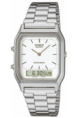 Часы Casio AQ-230A-7DUQ мужские наручные Япония