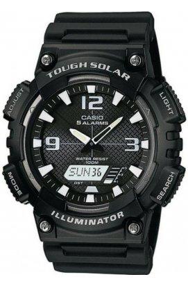 Часы Casio AQ-S810W-1AVEF мужские наручные Япония