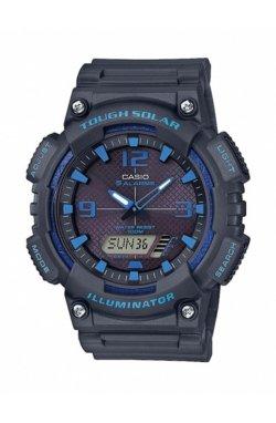 Часы Casio AQ-S810W-8A2VEF мужские наручные Япония