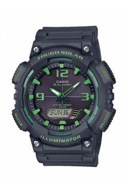 Часы Casio AQ-S810W-8A3VEF мужские наручные Япония