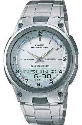 Часы Casio AW-80D-7AVEF мужские наручные Япония