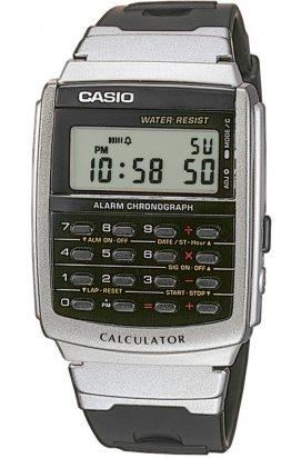 Часы Casio CA-56-1U мужские наручные Япония