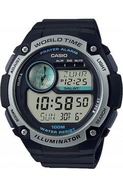 Часы Casio CPA-100-1AVEF мужские наручные Япония