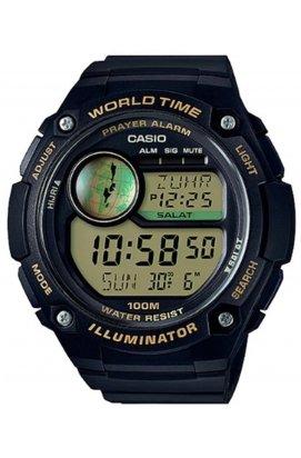Часы Casio CPA-100-9AVEF мужские наручные Япония