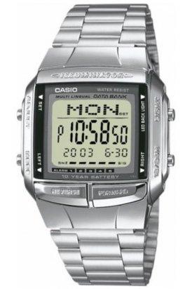 Часы Casio DB-360N-1AEF мужские наручные Япония