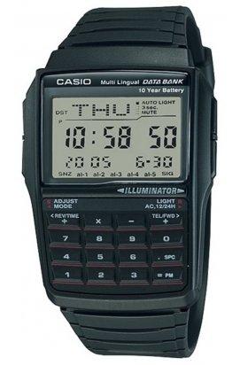 Часы Casio DBC-32-1A мужские наручные Япония