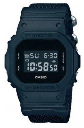 Часы Casio DW-5600BBN-1ER мужские наручные Япония