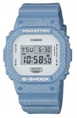 Часы Casio DW-5600DC-2ER мужские наручные Япония