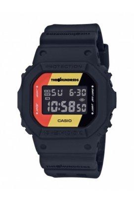 Часы Casio DW-5600HDR-1ER мужские наручные Япония