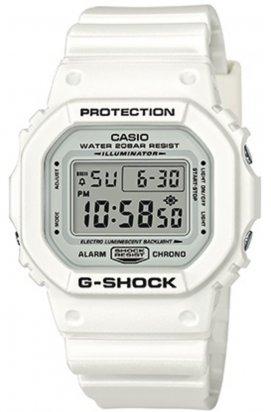 Часы Casio DW-5600MW-7ER мужские наручные Япония