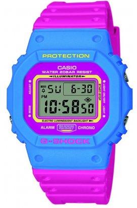 Часы Casio DW-5600TB-4BER мужские наручные Япония
