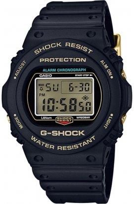 Часы Casio DW-5735D-1BER мужские наручные Япония