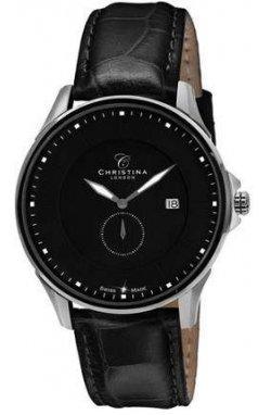 Годинники Christina Design. Купити чоловічий годинник Christina ... 44097543aad8b