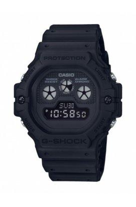 Часы Casio DW-5900BB-1ER мужские наручные Япония