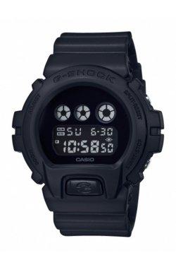 Часы Casio DW-6900BBA-1ER мужские наручные Япония
